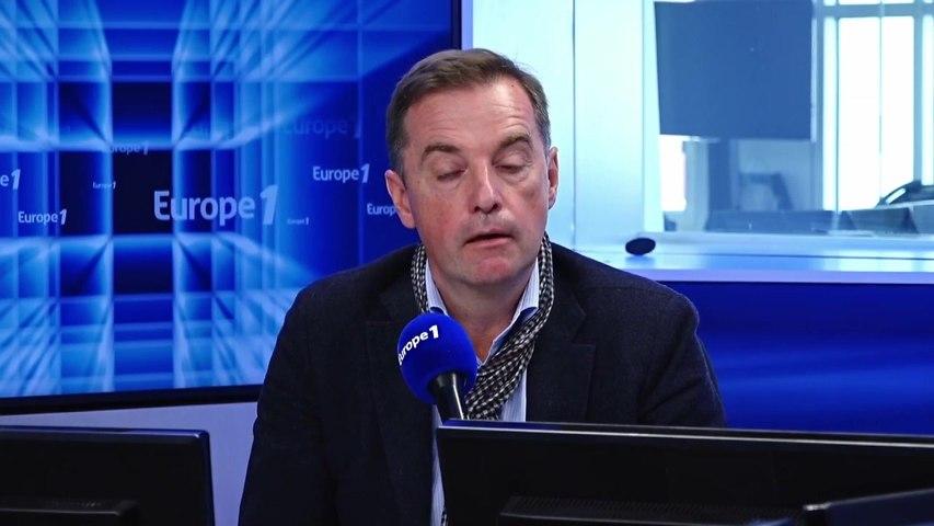 La France bouge : Vincent Panier, PDG de Base10, créateur de plateforme de propositions et réservations de bureaux et salles de réunions dans toutes les entreprises et collectivités de France