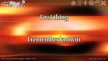 Merle Haggard - Mama Tried (karaoke version  instrumental) Karaoke Version Instrumental