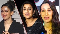B-Town Actors Special Holi Wish For Their Fans
