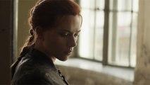 Black Widow - Bande annonce finale (VOST)