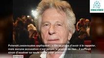 114 avocates «défendent» Roman Polanski dans Le Monde