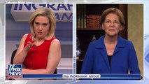 During Her 'SNL' Appearance, Elizabeth Warren Teases That She May Endorse Both Sanders And Biden