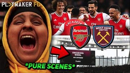 Reactions | Arsenal 1-0 West Ham: Lacazette keeps Gunners in Top 4 hunt