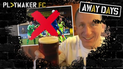 Away Days | The moment Thogdad ditched a bore draw to grab a pint