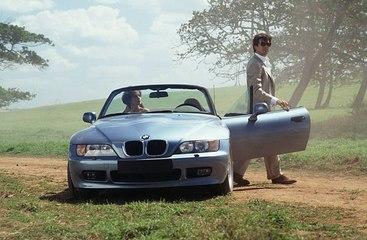 Der BMW Z3