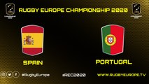 SPAIN / PORTUGAL - RUGBY