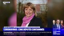 """Sylvie Tolmont, députée de la Sarthe contaminée par le coronavirus: """"Les consignes étaient les mêmes que pour le reste de la population"""""""