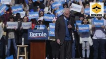 Senator Bernie Sanders Rally in Grand Rapids