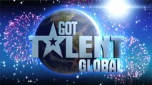 SEXIEST COUPLE on America's Got Talent- The Champions 2020 - Got Talent Global