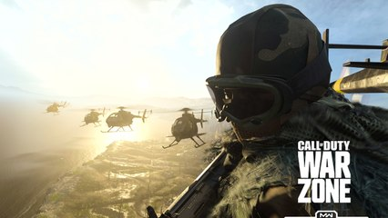 Call of Duty®: Warzone - Trailer ufficiale [IT]