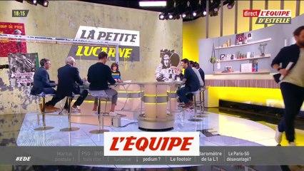 La petite lucarne de Pierre-Antoine Damecour du 9 mars 2020 - Foot - EDE