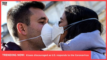 Techbytes: Hugs not Kisses