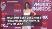 The Madison Beer Photo Leak