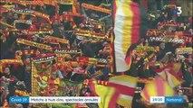 Covid-19 : les mesures de restriction des rassemblements de plus de 1 000 personnes nuisent aux événements sportifs et culturels