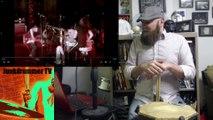 Drum Teacher Reacts to Meg White - The White Stripes - Hardest Button to Button - Episode 47