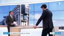 Covid-19 : la croissance française en danger