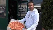 Barstool Pizza Review - The Original Joe & Pat's (Staten Island)