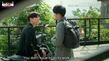 Because of You 2020 Ep 7 Taiwanese Korean BL Eng Sub