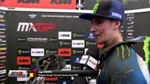 Ep2 - Behind the Gate - MXGP of Netherlands 2020