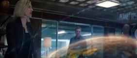 Marvel Studios' Avengers- Endgame - Film Clip