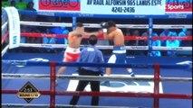 Agustin Mauro Gauto vs Julio Mendoza (29-02-2020) Full Fight