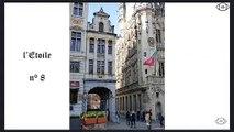 Visite Guidée Grand-Place Bruxelles, maison l'Etoile, avec Vincent Beckers