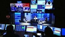 """""""Ça fait un sacré duo"""" : Sarkozy en guest star au meeting de Dati"""