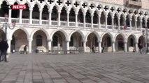 Coronavirus : rassemblements interdits, écoles fermées... L'Italie placée sous cloche