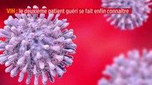 VIH : le deuxième patient guéri se fait enfin connaître