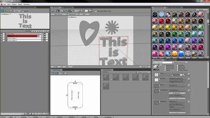 Vegas Pro 54 Zaxwerks 3D Creation