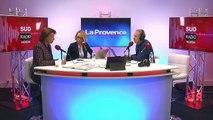 "Martine Vassal - ""Marseille doit devenir une capitale euro-méditerranéenne !"""