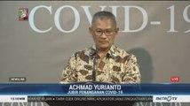 Konferensi Pers, Keadaan Terkini 19 Pasien Positif Virus Corona di Indonesia