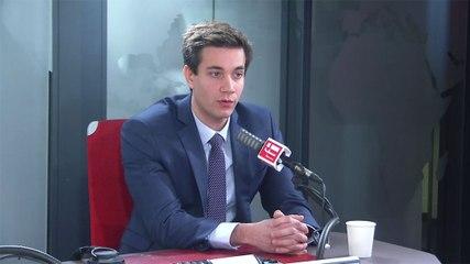 Pierre Person (LaRem): « Le projet d'alternance de Rachida Dati est un faux projet »