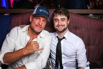 Rückblick auf die Karriere von Daniel Radcliffe