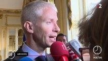 Coronavirus : le ministre de la Culture Franck Riester contaminé