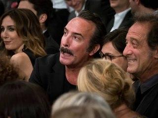 Die Geheimnisse von Jean Dujardin