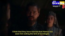 Dirilis Ertugrul Season 1 Episode 57 in Urdu Dubbed