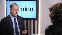 Philippe Goujon (LR) sur Agnès Evren (LR): «Difficile de gérer la mairie du XVe depuis Bruxelles !»