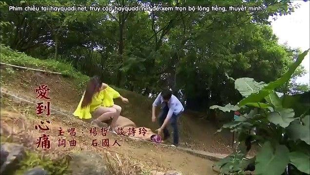 Hương Vị Cuộc Sống Tập Cuối - phim THVL3 lồng tiếng tap cuoi - phim huong vi cuoc song tap cuoi