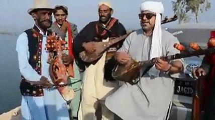 Balochi-sindhi-mix-song
