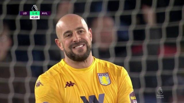 Le résumé de Leicester / Aston Villa