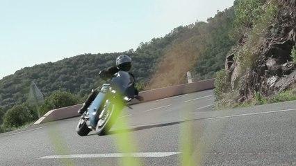 Zero SR/S : notre essai de la sport-GT électrique en vidéo