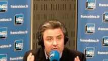 Jean-Philippe Vetter candidat LR aux municipales à Strasbourg.