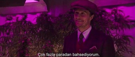 The Gentlemen Türkçe Altyazılı Fragman