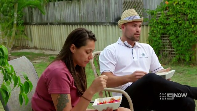Married at First Sight (AU) - S07E23 - March 10, 2020 || Married at First Sight (10/03/2020)