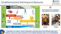 Utilisation thérapeutique de la chaleur et de l'hypoxie (O. Girard)