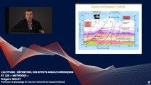 L'altitude - définition, effets aigus et chroniques et les méthodes (G. Millet)