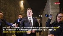 Selon Elon Musk, sa constellation de satellites n'a pas à inquiéter les astronomes