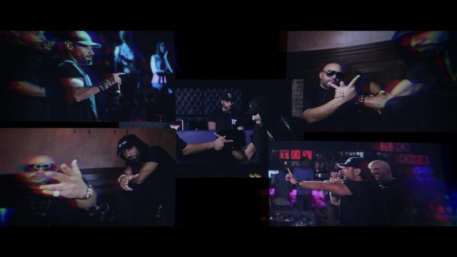 DON LEGEND & SFNX - Heat It Up