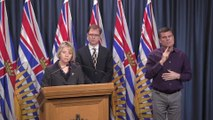 B.C. declares state of emergency, three COVID-19 deaths